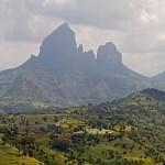 siman mountain