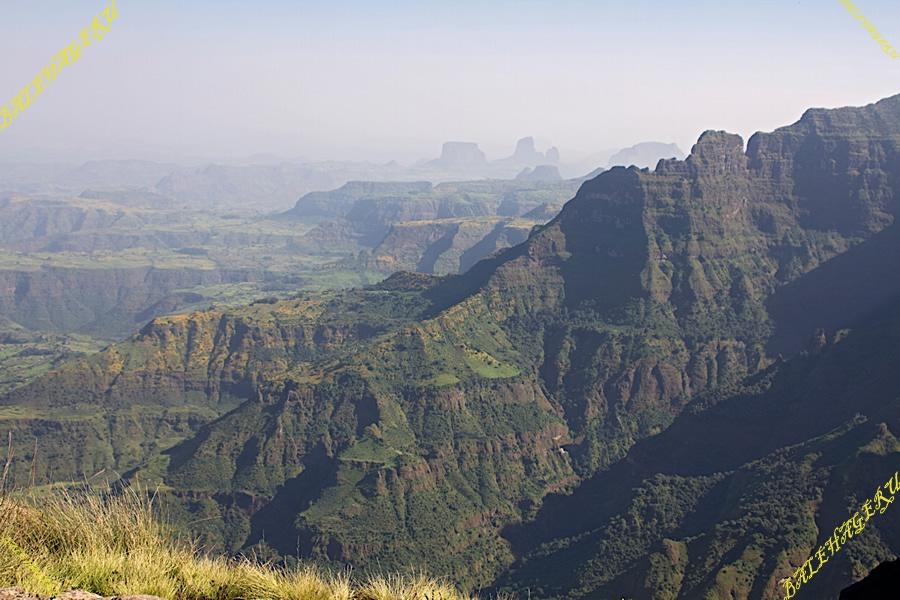 Siemain Mountain