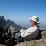 guassa trekking