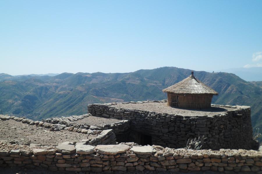 Argoba shonqe village 6