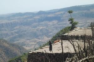 Argoba shonke village