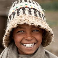 i am ethiopian