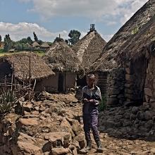 balehageru trekking ethiopia