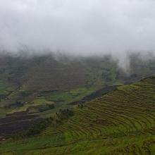 Lalibela trekking with balehageru