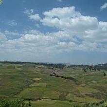 gondar trekking balehagerutrekking ethiopia